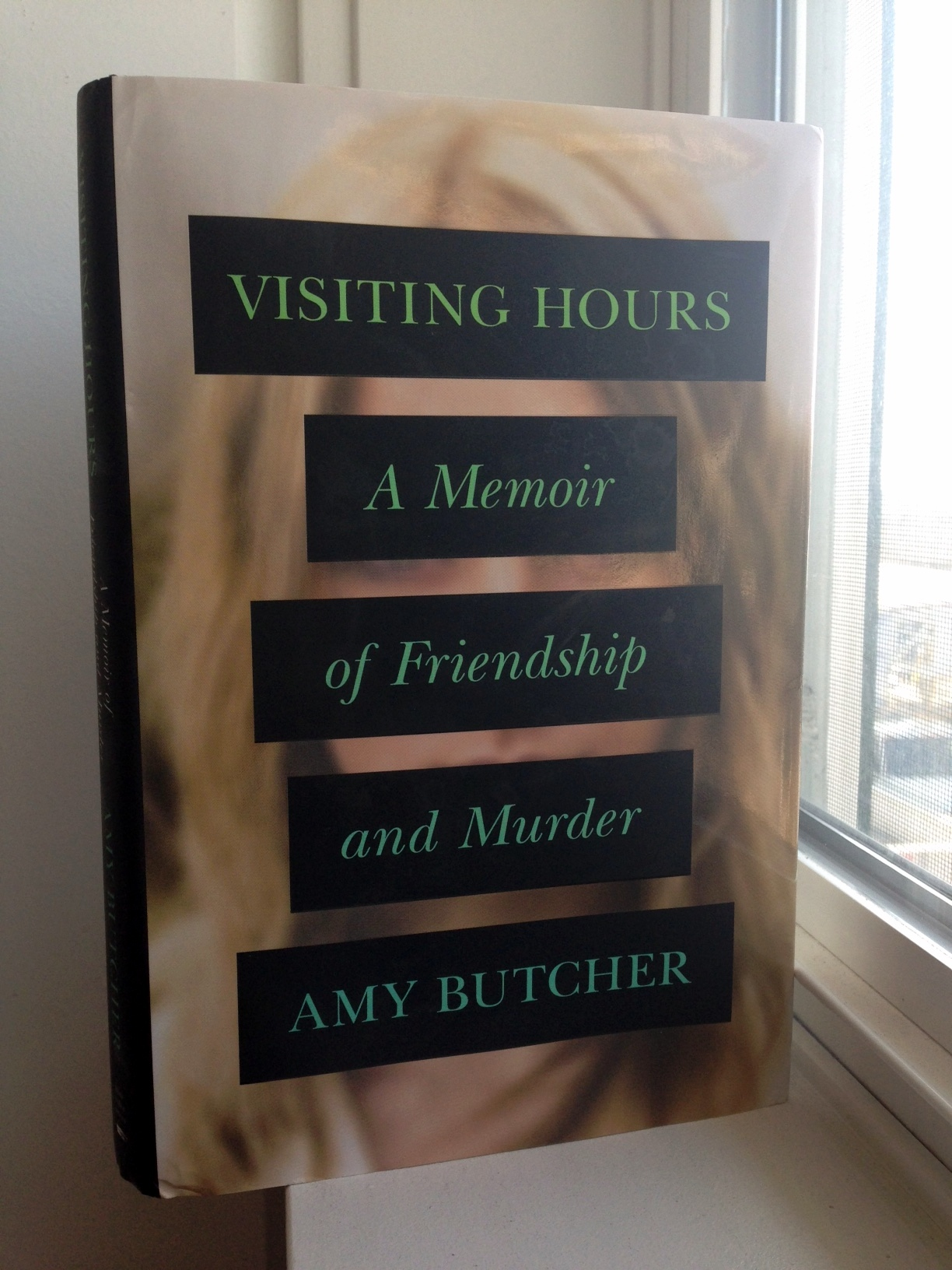 'Visiting Hours' makes sense of the senseless