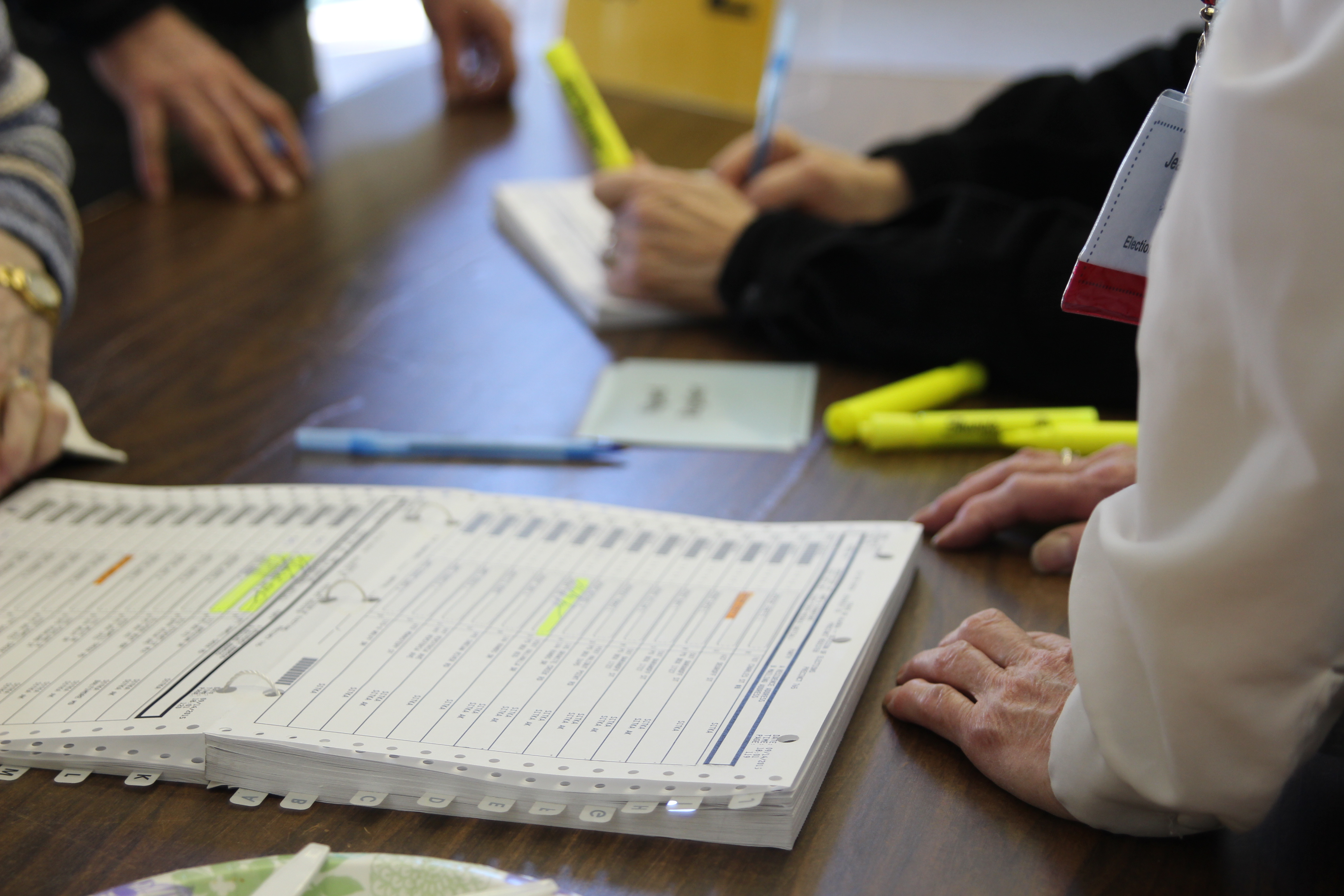 Sitka 2015 municipal election: Unofficial results