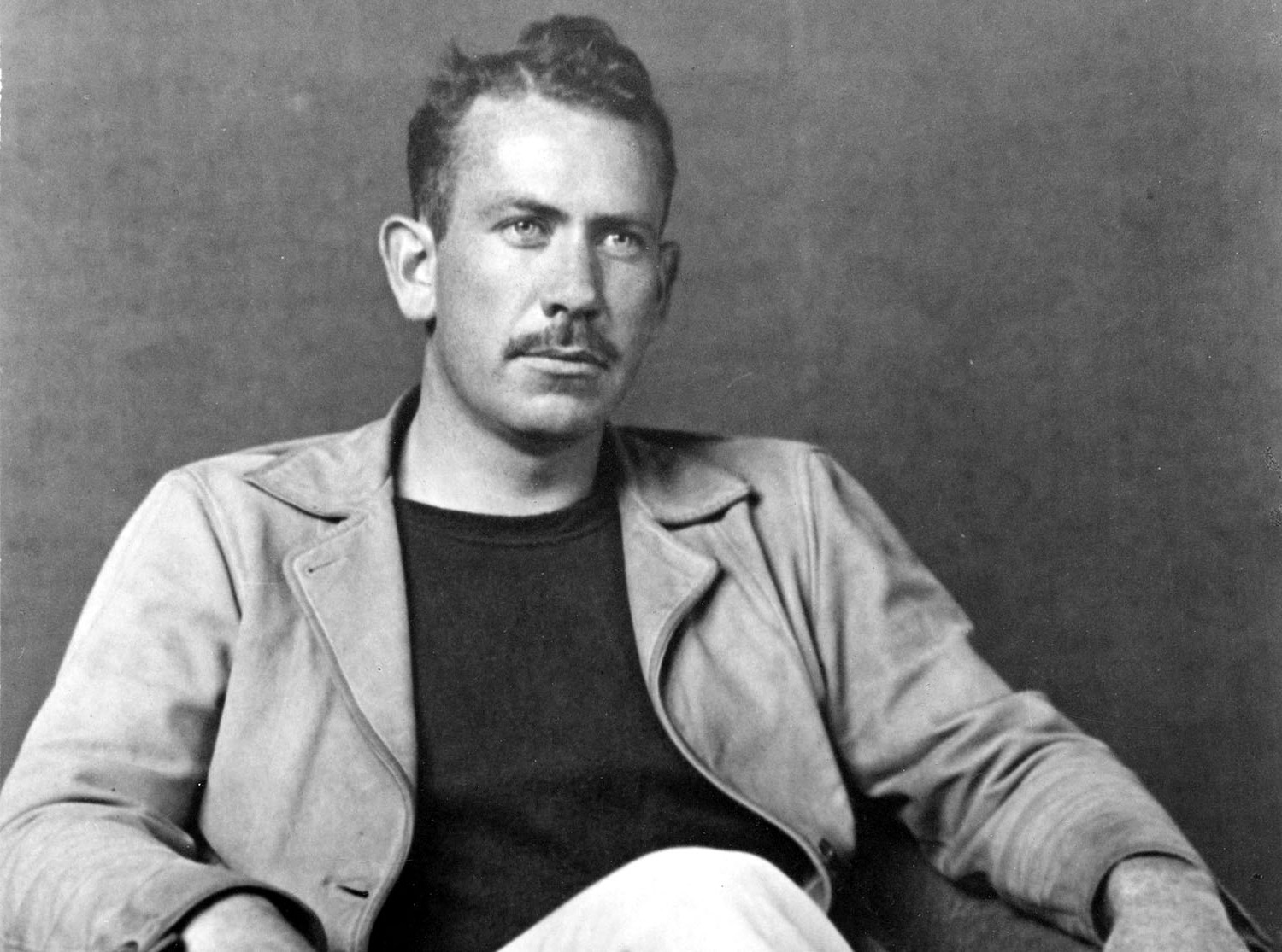 the life journey of john steinbeck For more information about john steinbeck's life and literature, visit the national steinbeck center the national steinbeck center is located at one main street in salinas, california, the.