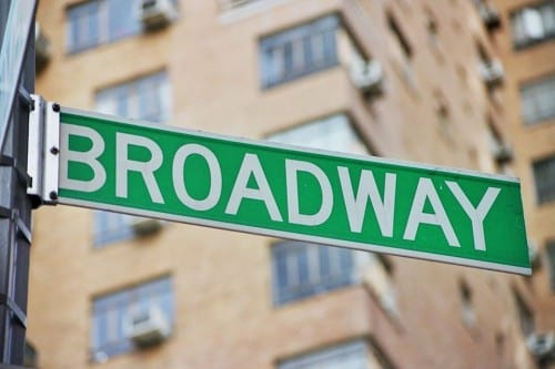 BroadwayNight