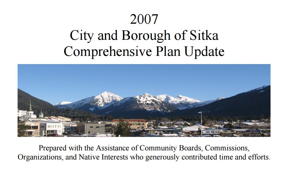 Commission looks to Sitkans for new plan