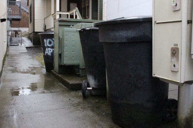 Trash funding short, but no rate increase for now