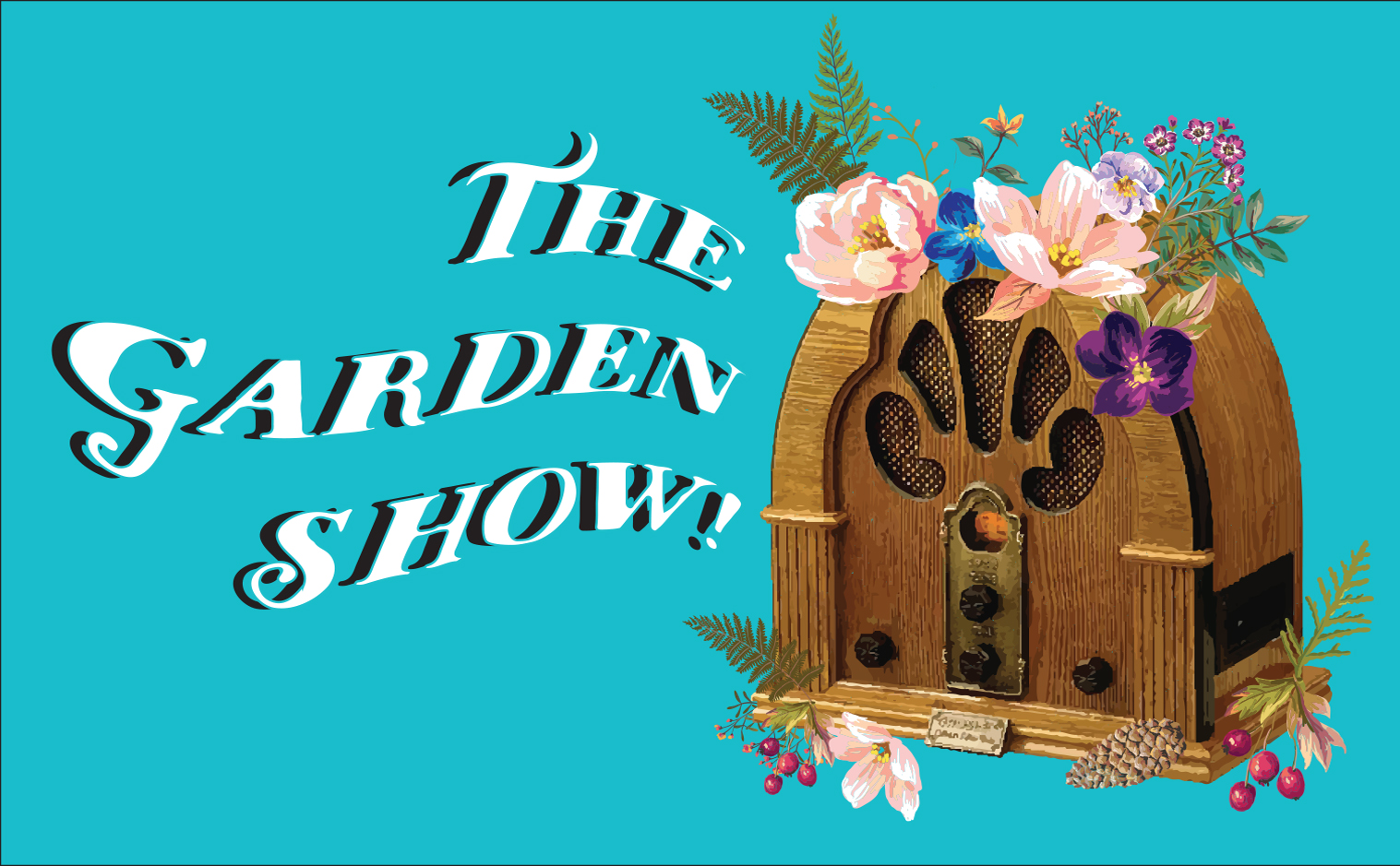 The Garden Show is Back: Listen Here!