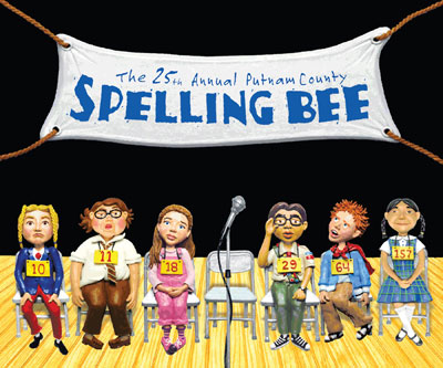 SCT revives the musical with 'Spelling Bee'
