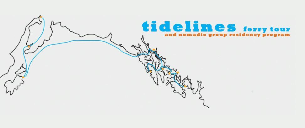 Tidelines Tour
