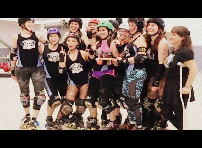 Slayers ready for grudge match versus Juneau Rollergirls
