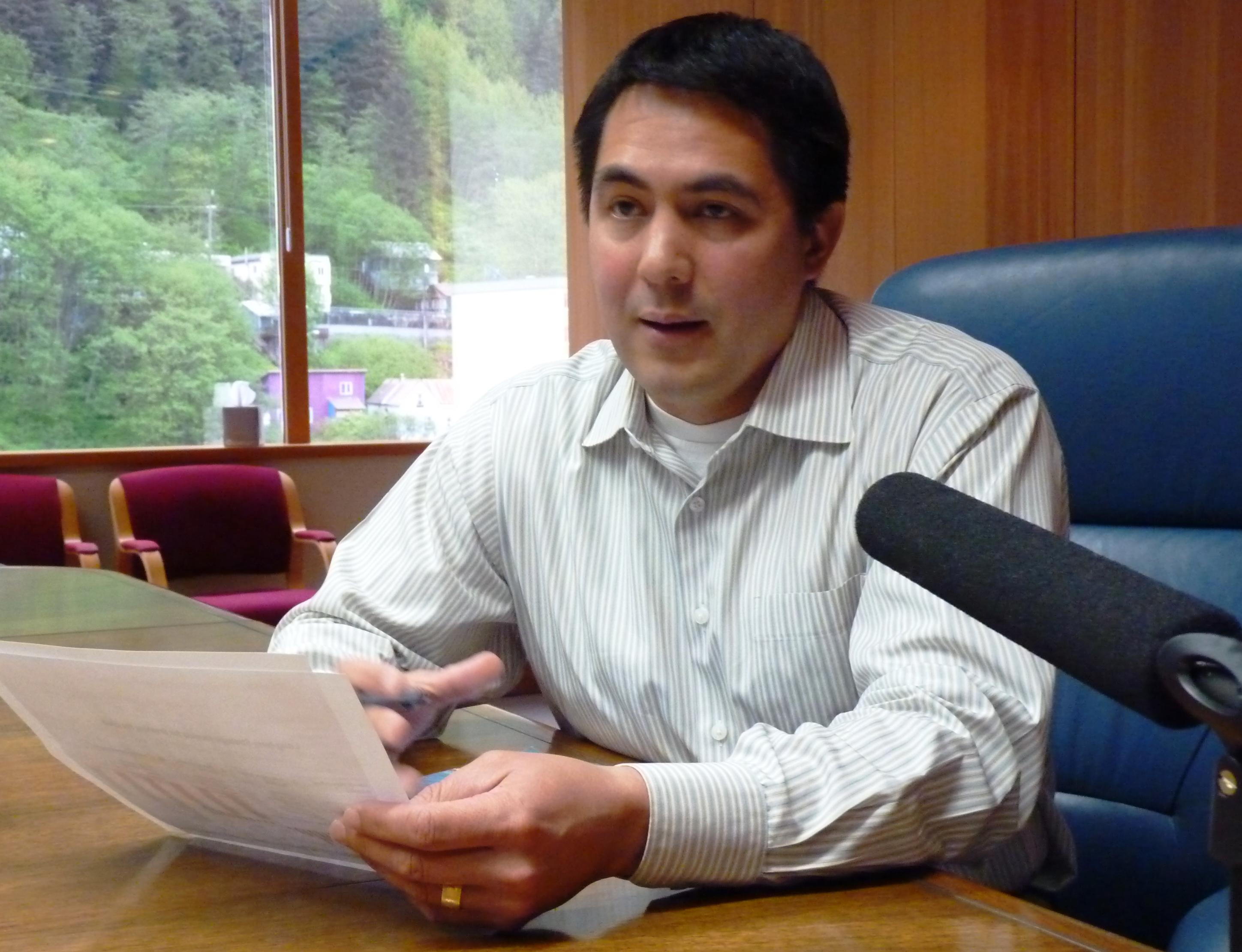 Sealaska finances improve, but losses continue