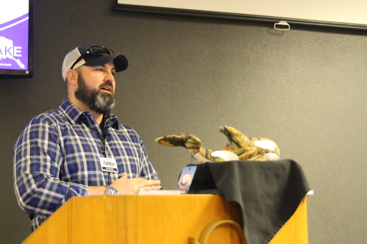 'Startup Sitka' offers opportunities for local entrepreneurs