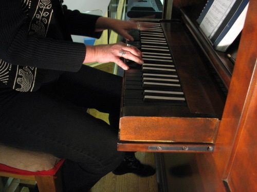 Advent concert features organ music