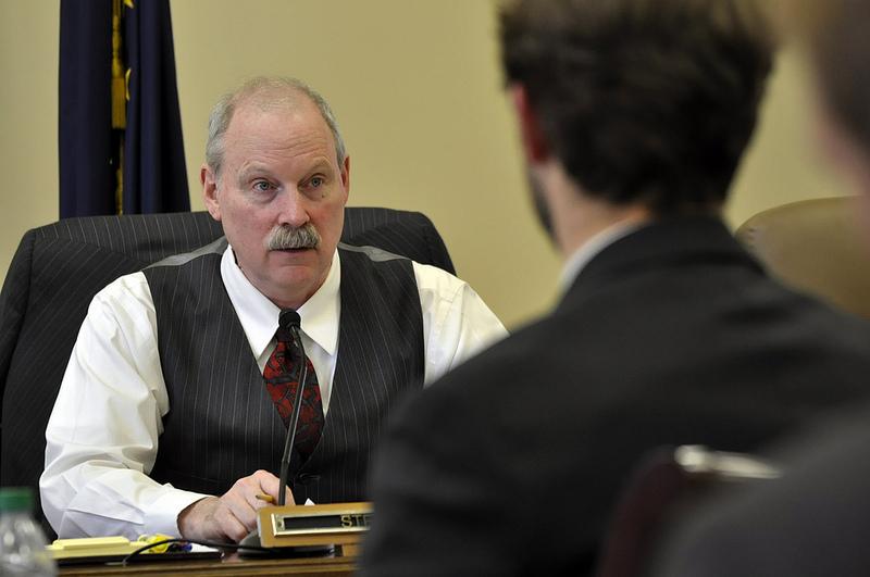 Stedman, nine others, face no election challenges