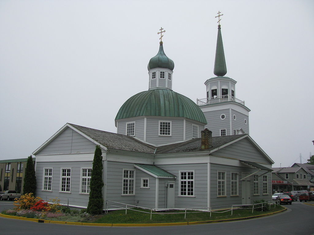"""St. Michael's listed in Top 10 """"endangered"""" properties"""