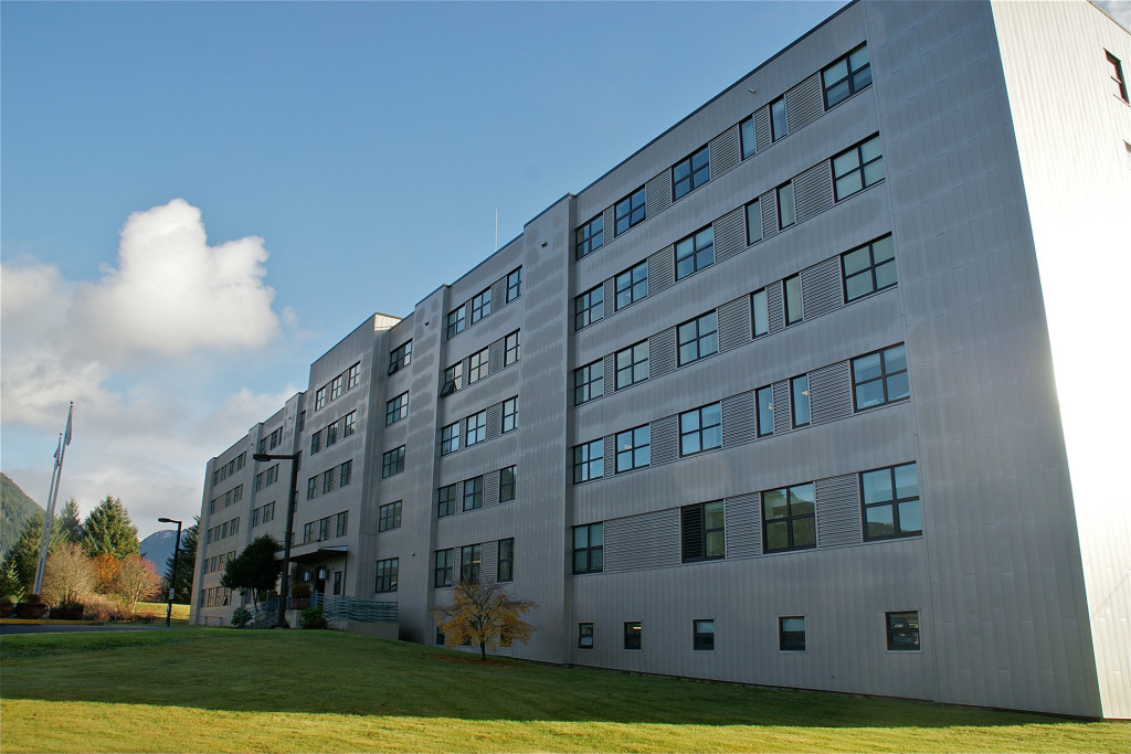 Quorum offers to aid Sitka Community Hospital's transition to SEARHC