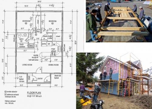 housebuild