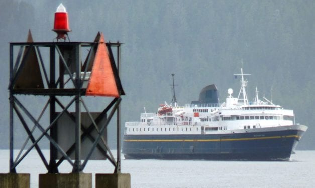 Report: Change ferry structure
