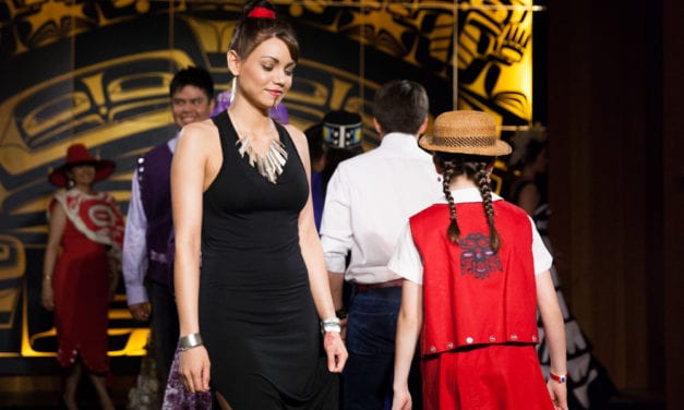 Designers on the cutting edge of Native fashion
