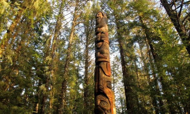 Park Service calls on artists for 150th Alaska Day anniversary