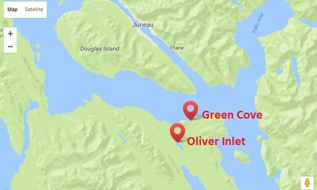 Air Station Sitka rescues lost Juneau hunter