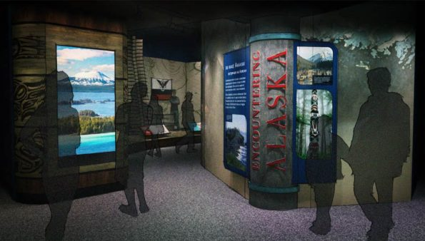 Commemorate Alaska Day with the Sitka Historical Society