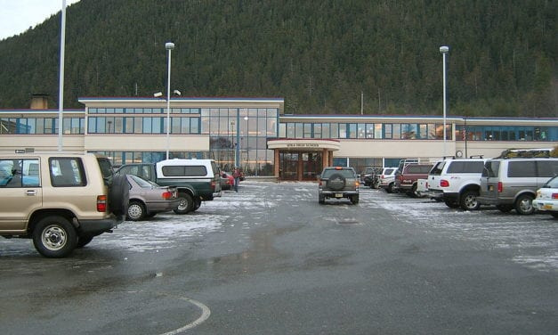 Planned 4-hour outage at Sitka High on Sunday