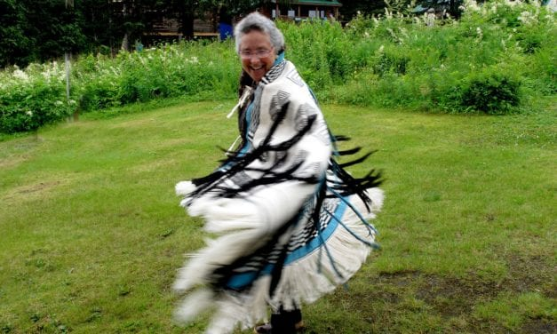 Teri Rofkar, innovative Tlingit weaver, dies at 60