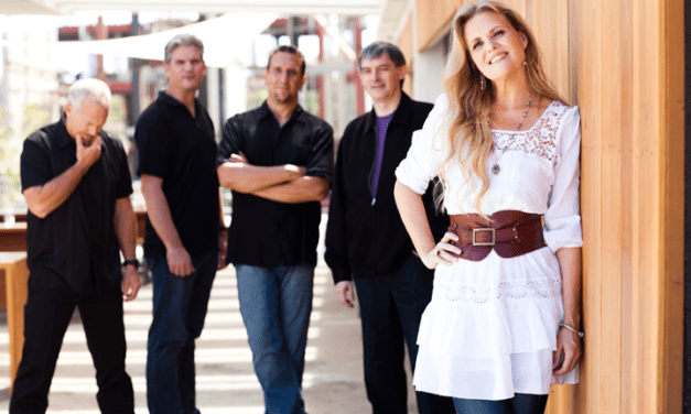 7-time Grammy nominee Tierney Sutton takes the stage