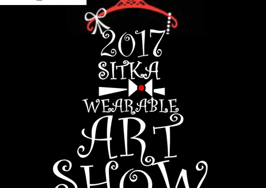 Don't forget to register for the Wearable Arts Show!