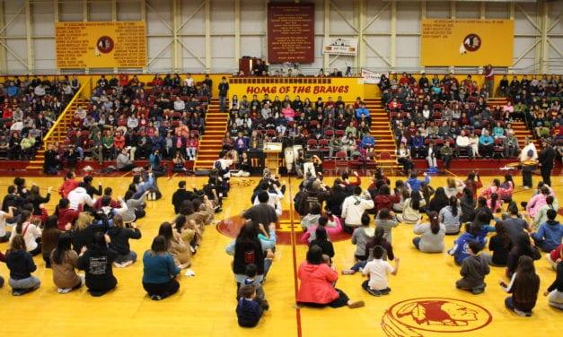 Mt. Edgecumbe High School marks 70th anniversary