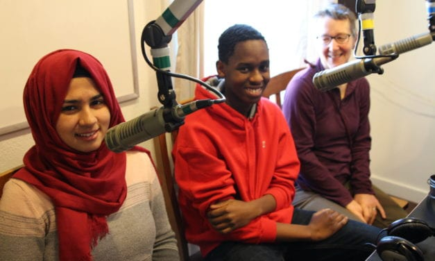 Sitka hosts exchange students from Muslim majority nations