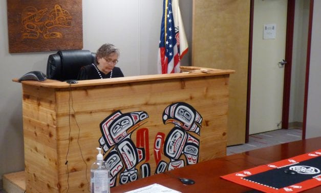 Southeast tribal court builds on its experience
