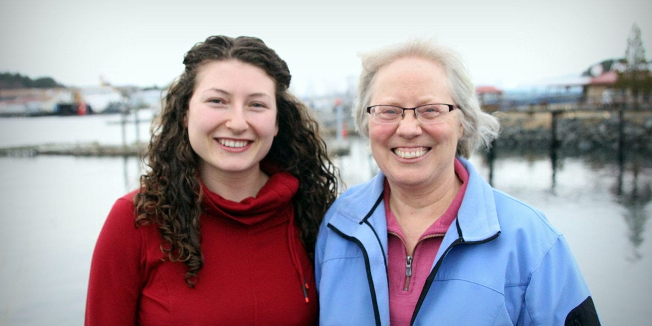Fishing and Family: Iris Nash talks with Sarah Jordan