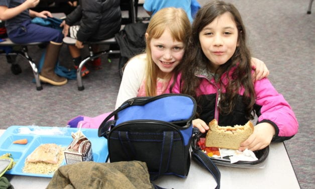Fish to School: Sitka lunch program continues to satisfy