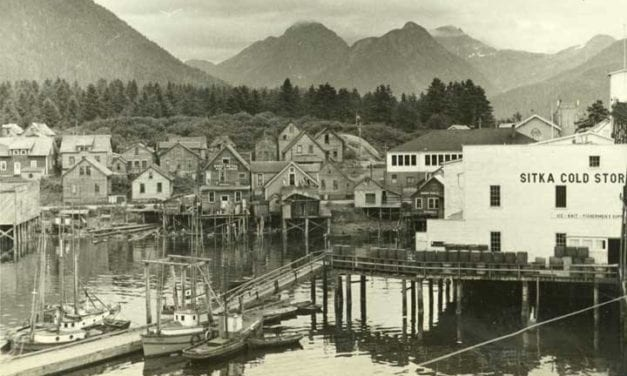 Sitka's sesquicentennial commemoration begins next week