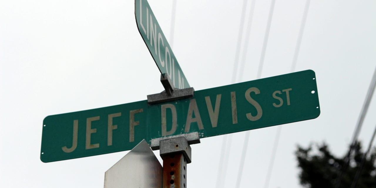UPDATE: City postpones water shut off near Jeff Davis St.