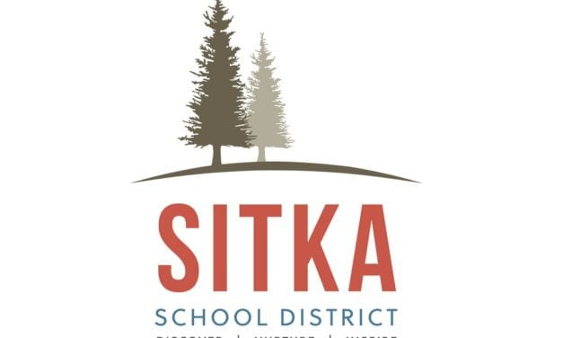 Sitka school board approves a clean look and a lean budget