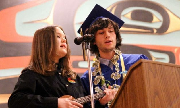 "Teachers, parents offer ""uber kudos"" to Pacific High grads"