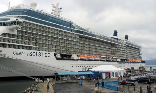 2800+ Celebrity Solstice to depart early