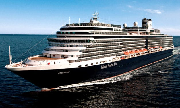 Weather cancels Sitka's first cruise ship of the season