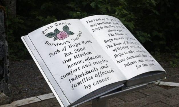 Weekend walk to celebrate cancer survivors