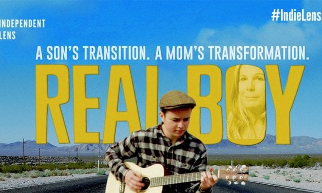PBS premiere: 'Real Boy' a journey through transition to acceptance
