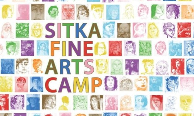 Jam-packed summer at Sitka Fine Arts Camp