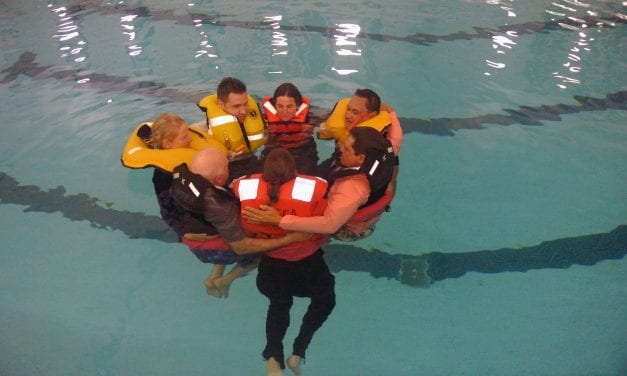 Sitka class to teach life jacket ins and outs