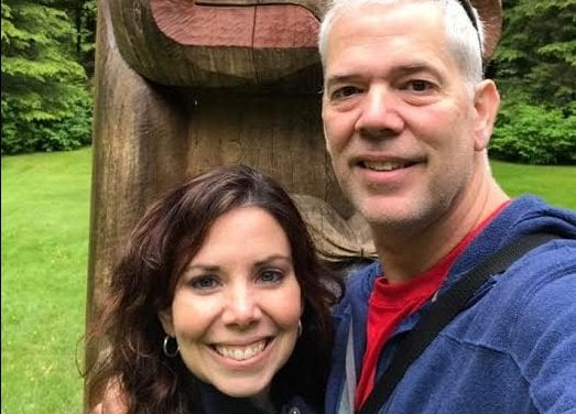 Musical duo excited to return to Alaska