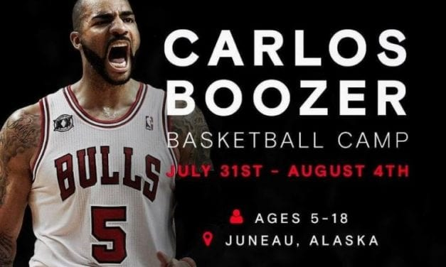 Basketball superstar to pass on skills in July camp