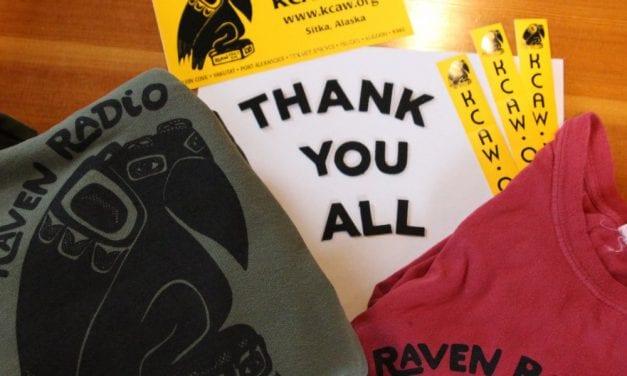 Thank you for loving Raven Radio online!