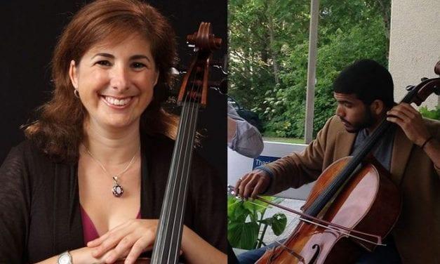 Seminar ending in Cellobration