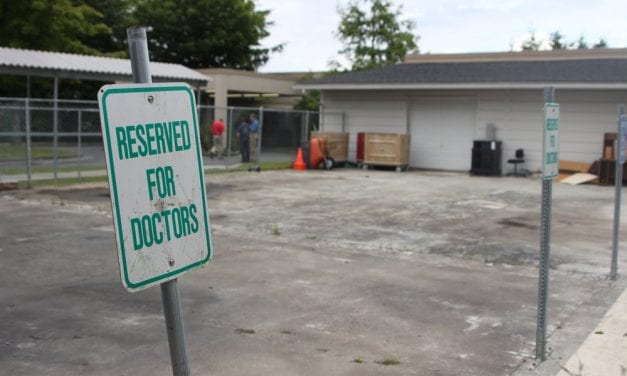 Assembly approves expansion to Sitka Hospital's clinic