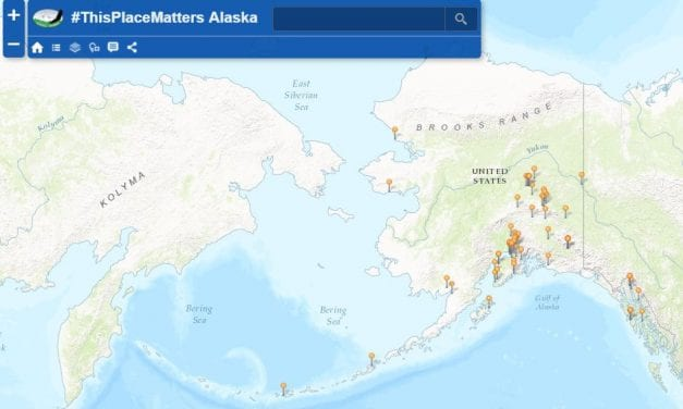 Alaskans decide which historical sites to preserve in photo-sharing campaign