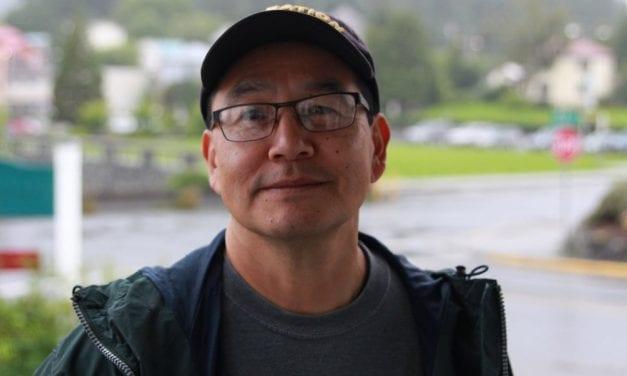 Ben Miyasato to run for Sitka's Mayor