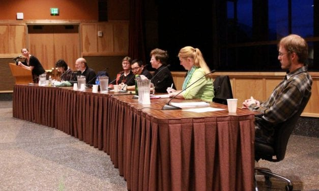 2017 Election Hub: Who's running for Sitka Assembly and School Board?