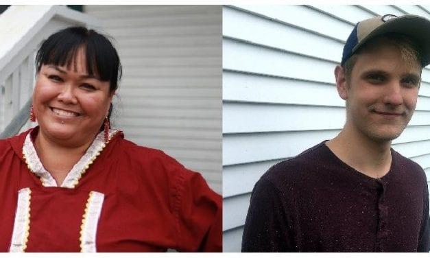 Brady-Howard, Erickson win Sitka's support for school board